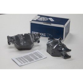 Range Rover Sport 2 Ön Fren Balatası Optimal 12595 ( Orj No : LR020362 )