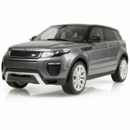 Range Rover Evoque 2011 ve Sonrası