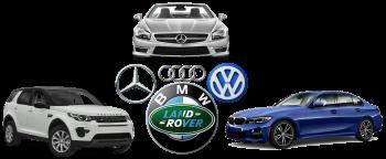 Mercedes Bmw Land Rover Yedek Parça Market